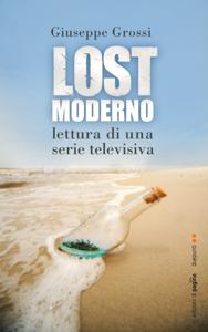 Lostmoderno. Lettura di una serie televisiva Copertina del libro