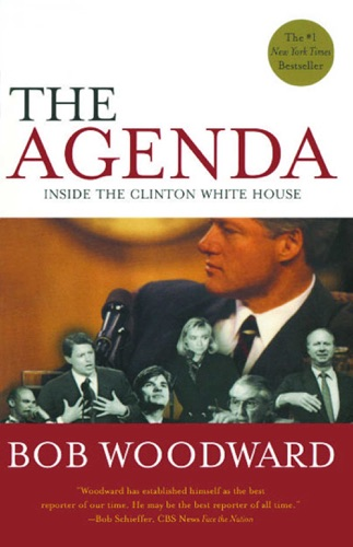 Bob Woodward - The Agenda