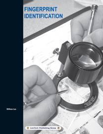 Fingerprint Identification book