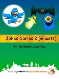 Jokes Series 2 (Ghosts) - BodhaGuru Learning