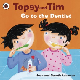 Topsy And Tim Go To The Dentist Enhanced Edition