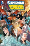 SupermanWonder Woman 2013-  1