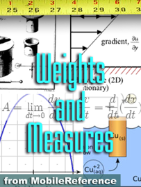 Weights and Measures Study Guide book