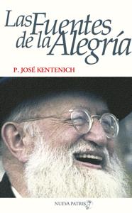 Las Fuentes de la Alegría Book Cover