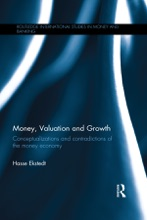 Money, Valuation And Growth