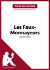 Les Faux-Monnayeurs DAndr Gide Fiche De Lecture