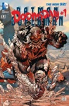 BatmanSuperman 2013-  Featuring Doomsday 31