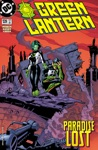Green Lantern 1990- 139