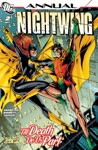 Nightwing 1996-2009 Annual 2