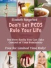 Don't Let PCOS Rule Your Life