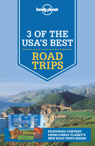 3 of USA's Best Road Trips Book Review