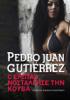 Pedro Juan Gutiérrez - Ο έρωτας νοστάλγησε την Κούβα artwork