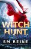 SM Reine - Witch Hunt (Preternatural Affairs, #1)  artwork