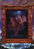 THE GREATEST BLACK MASS TOUR B.D.6 恐怖のレストラン 地獄のグルメ・ナイト (B.D.6/1993) Book Cover