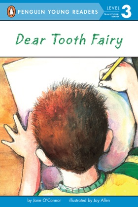Dear Tooth Fairy image
