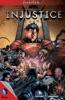Injustice: Gods Among Us (-) #1