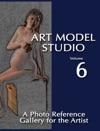 Art Model Studio Vol 6