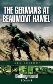 GERMANS AT BEAUMONT HAMEL