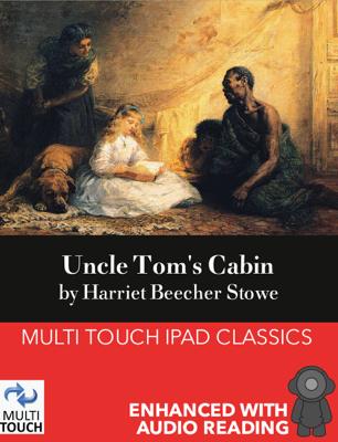 Uncle Tom's Cabin - Harriet Beecher Stowe book