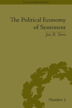 The Political Economy Of Sentiment