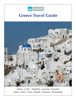 Wolfgang Sladkowski & Wanirat Chanapote - Greece Travel Guide artwork
