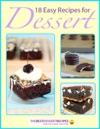 18 Easy Recipes For Dessert