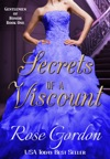 Secrets Of A Viscount Historical Regency Romance