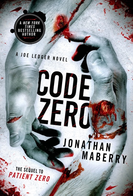 Code Zero By Jonathan Maberry On Apple Books