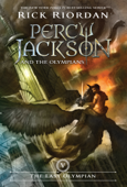 Last Olympian, The (Percy Jackson and the Olympians, Book 5)