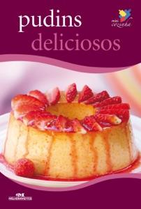 Pudins Deliciosos Book Cover