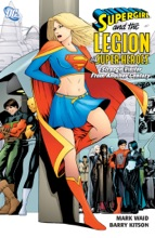 Supergirl And The Legion Of Super-Heroes: Strange Visitor From Another Century