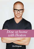 Dine at Home with Heston