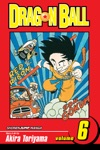 Dragon Ball Vol 6