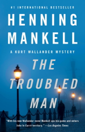 The Troubled Man book