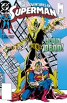 Adventures Of Superman 1986-2006 452