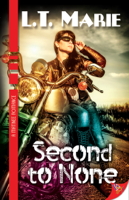 L.T. Marie - Second to None artwork