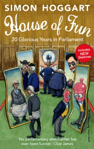 House of Fun Cover Book