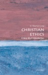 Christian Ethics A Very Short Introduction