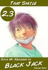 Give My Regards To Black Jack Volume 23 Manga Edition