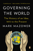 Governing the World Book Cover