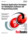 Rational Application Developer For WebSphere Software V8 Programming Guide