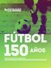 José Eduardo de Carvalho - Fútbol 150 años ilustración