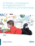 El tiempo, una propuesta de integración de las TIC en la docencia y en el aprendizaje
