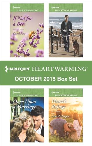 Carol Ross, Tara Taylor Quinn, Kate James & Cheryl Harper - Harlequin Heartwarming October 2015 Box Set
