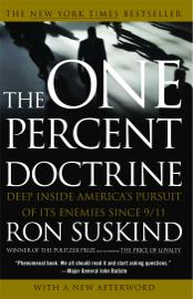 One Percent Doctrine book