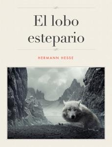 El lobo estepario Book Cover
