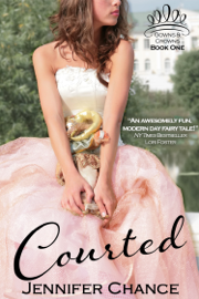 Courted - Jennifer Chance book summary