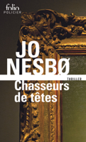 Download and Read Online Chasseurs de têtes