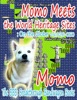 Momo Meets the World Heritage Sites