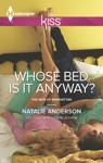 Whose Bed Is It Anyway